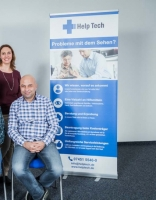 Team of the Help Tech branch office in Köln